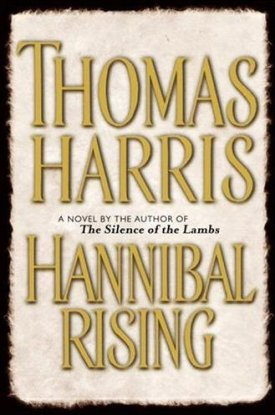 hannibal rising essay Anthony hopkins as hannibal lecter in the silence of the lambs  which  detailed what happened next to clarice and lecter, and hannibal rising, a  prequel to the series,  why tourism is killing barcelona – a photo essay.