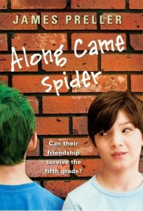 along-came-spider-james-preller