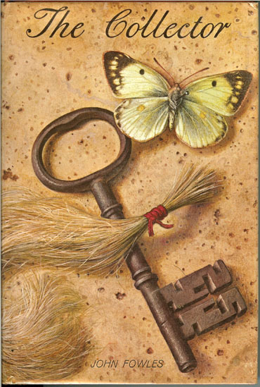 an analysis of the collector by john r fowles A literary inquiry review of john fowles' the collector the basic brief aspects of the novel consist of two main characters fredrick clegg is a city hall clerk, and collects butterflies as a hobby.