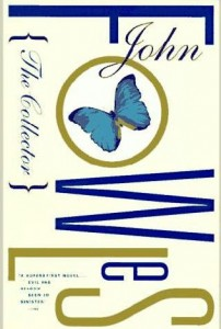 The-Collector-John-Fowles