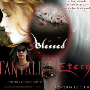 cynthia-leitich-smith-tantalize-series