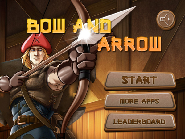 is Use a Bow And Arrow to