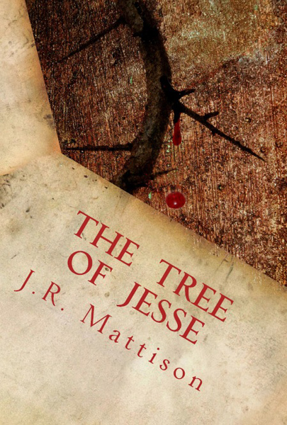 'Tree of Jesse' by J.R. Mattison