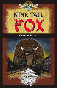'Nine-Tail Fox' by Camille Picott
