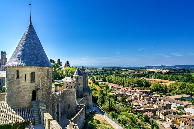 five of the best cities to live in france