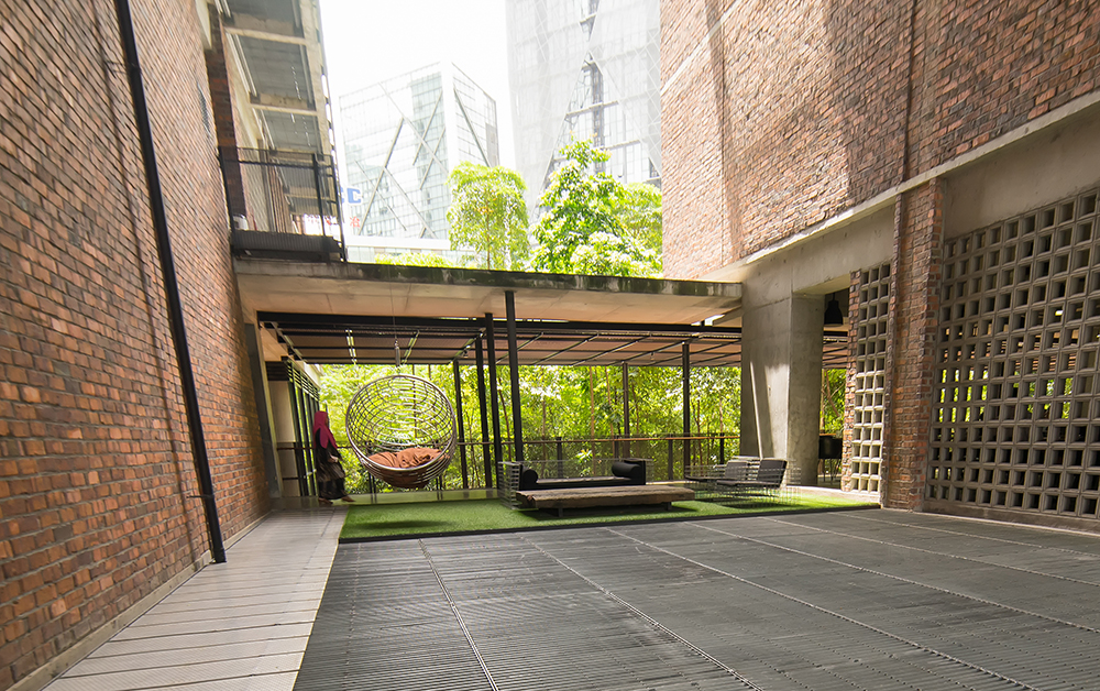 office garden design. Office Garden Design I