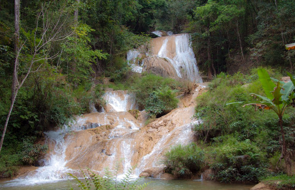 Thailand Travel Guide: 5 Travel Destinations in Lampang Province