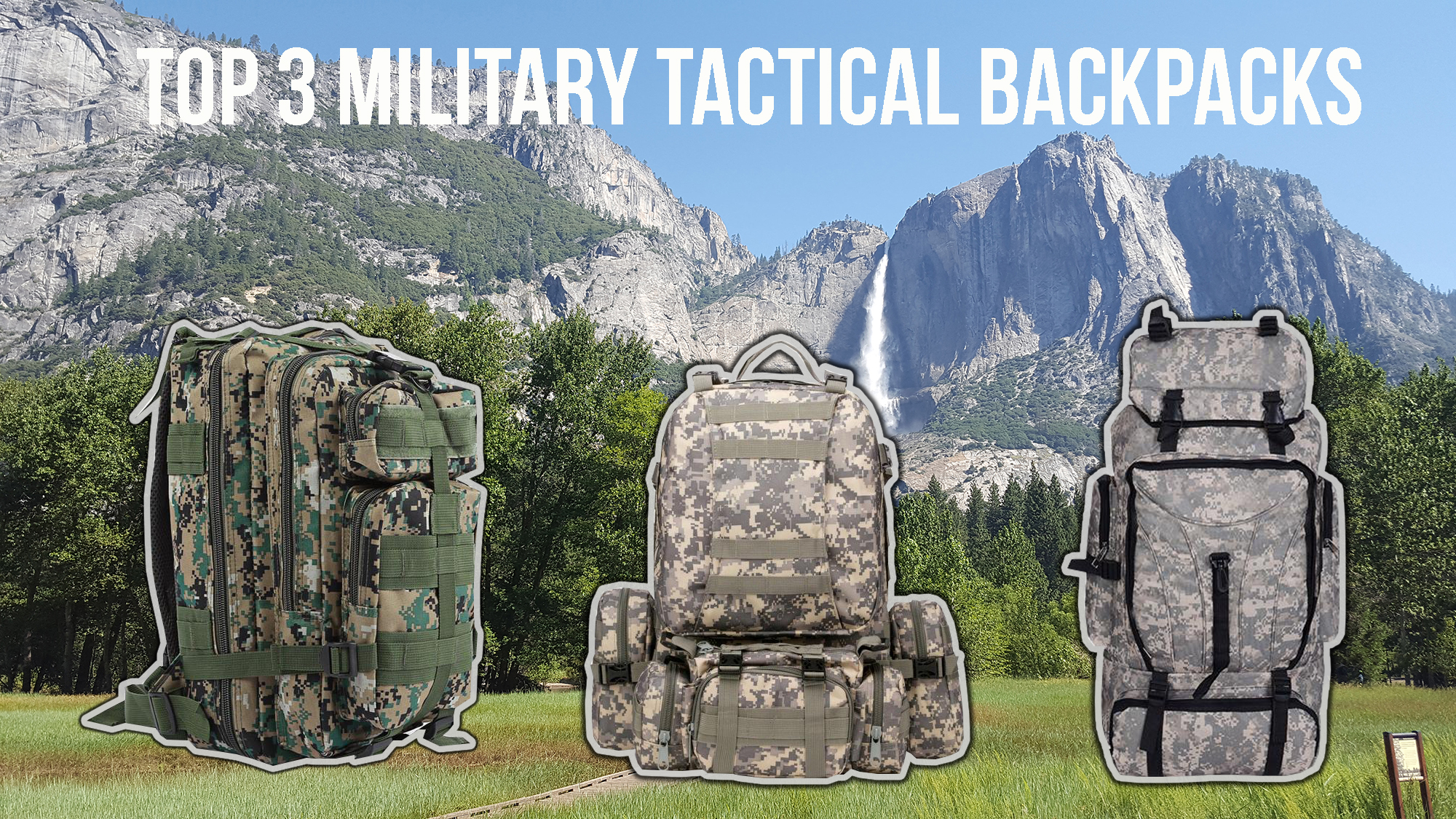 Top 3 military tactical backpacks for civilians 10 discount coupon military backpack fandeluxe Image collections