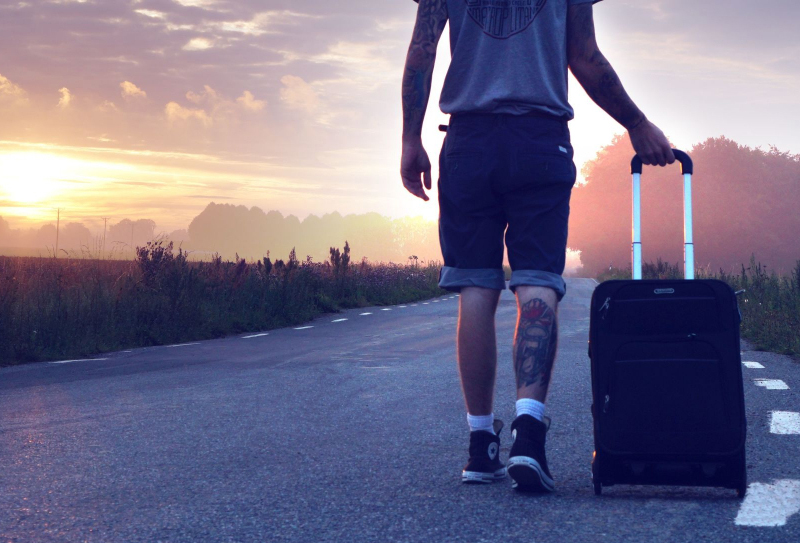 6 Packing Tips for a Smooth Journey